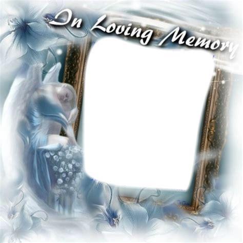Photo Montage In Loving Memory Pixiz In Loving Memory Picture Templates