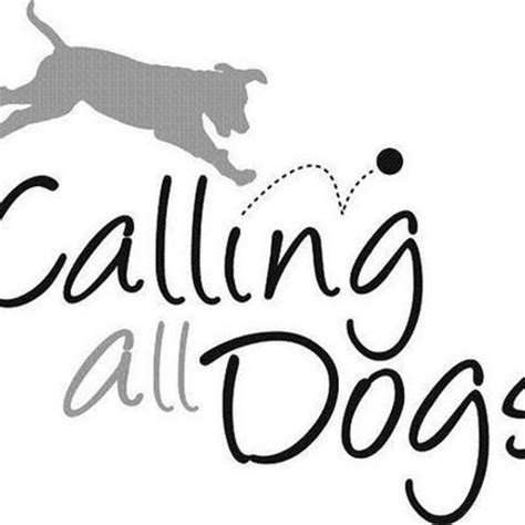 calling all dogs calling all dogs ut callingalldogs