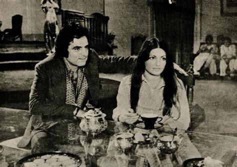 parveen babi ki history feroz khan and parveen babi bollywood pinterest