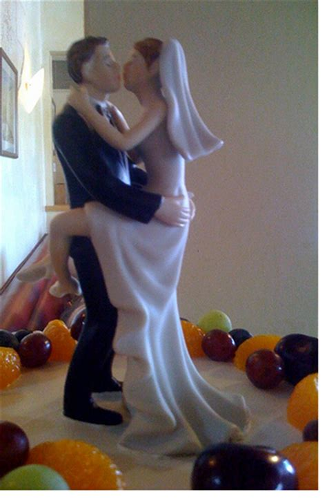 naughty wedding cake topper picturepng  comment