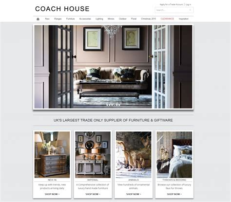 website to design a house the b2b ecommerce web design template for 2016 top exles for inspiration