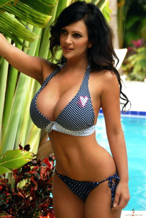 Bikinis For Large Busted by Home Improvement Best Bikinis For Large Bust