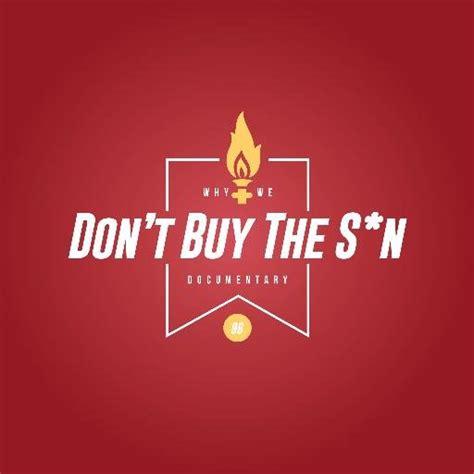 N A S don t buy the s n dbtsdocumentary