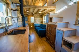 interiors of small homes dennis tiny house on wheels
