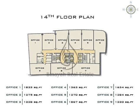 floor plan of a business apartment for sale office space for rent properties in