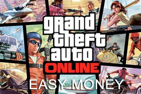 Make A Lot Of Money Gta 5 Online - gta v dns online cheats and money glitch making money online uncovered