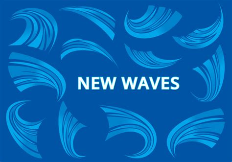 pattern wave photoshop 11 new waves free photoshop brushes at brusheezy