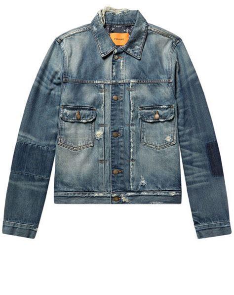 Frame Kacamata Levis 1095 10 best s jean jackets of 2017 denim jackets