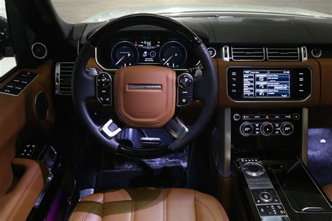 2016 land rover range rover interior range rover autobiography interior 2016 floors doors