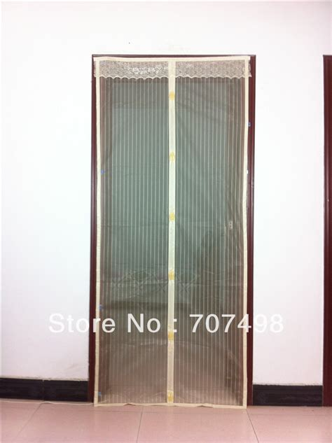 Door Magnetic Screen by Free Shipping Shengli Magnetic Door Screen Magnetic Door