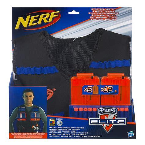 Nerf Vest nerf n strike elite tactical vest 163 25 00 hamleys for