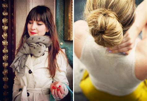 the hair of parisiene women hip paris blog 187 la beaut 233 what do french women have that