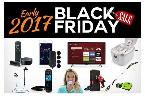 must have black friday deals