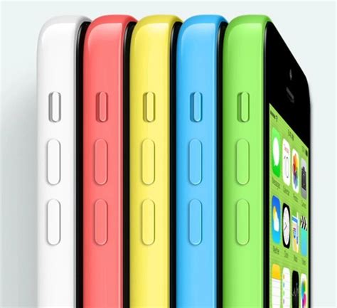 Simple Iphone 5c test apple iphone 5c un simple iphone 5 reconditionn
