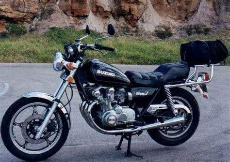 1983 Suzuki Gs550l Suzuki Gs550l