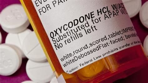 How To Help Someone Detox From Oxycodone by Prescription Abuse Is Lower But Heroin Use Up Study
