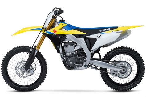 Suzuki Rm 450 by 2018 Suzuki Rm Z450 Tour Motocross Magazine