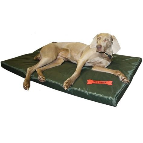 waterproof pet bed redbone waterproof dog bed dog beds cybercheckout co uk buy online now