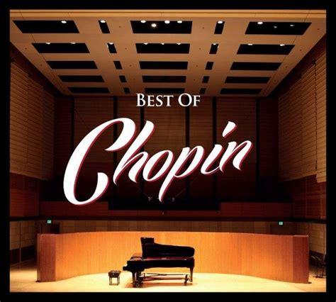 chopin the best the best of chopin various artists muzyka sklep empik