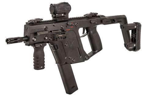 Airsoft Gun Kriss V krytac kriss vector smg aeg airsoft gun black