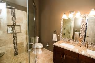 Ideas For Remodeling Small Bathrooms Small Bathroom 8 Stunning Narrow Bathroom Design Ideas Home Design Trends 2016 Throughout