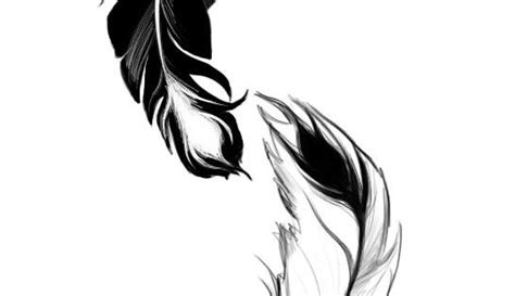 feather tattoo ying yang i love this ying yang feather by lilythula on deviantart