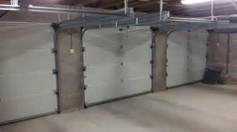 prix d une porte de garage sectionnelle co 251 t moyen