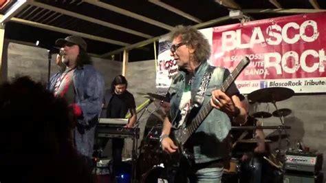 portatemi dio vasco blascorock vasco tribute band special guest