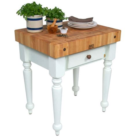 kitchen cart work tables boos 30 cucina rustica