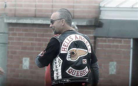 tattoo quebec beauport hells angels le retour de l enfer