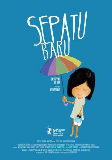 Film Pendek Eagle Awards | pemutaran 4 film pendek kolektif denpasar minikino org