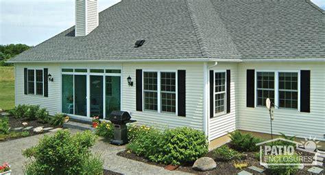 Back Porch Enclosures porch enclosure designs pictures patio enclosures