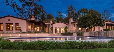 phil mickelson house phil mickelson sells california home for 5 725 million