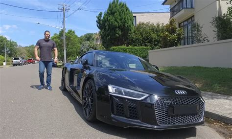 new audi r8 v10 plus the all new audi r8 v10 plus review huffpost