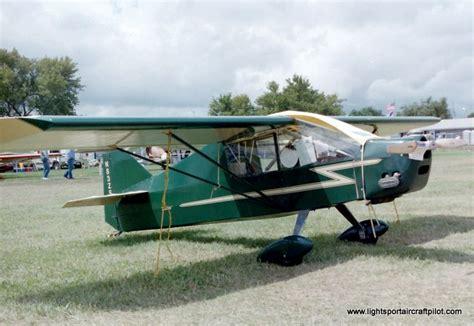home built aircraft plans ultralight experimental airplane building plans