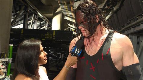 wrestlemania 30 wwecom exclusives wwecom how does kane feel about milkmen wwe com exclusive aug