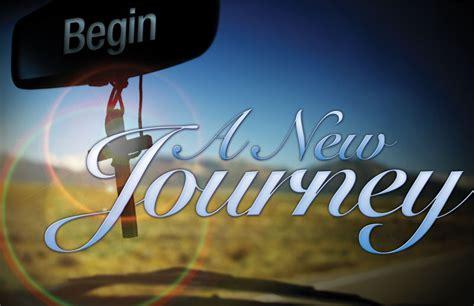 Start New Journey Quotes
