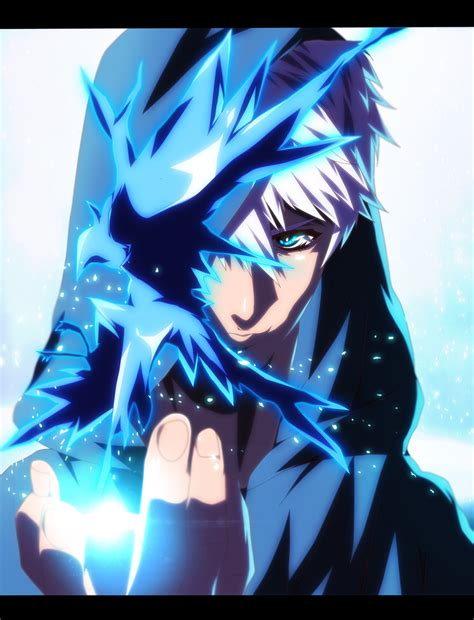 anime frost jack frost by slavo19 on deviantart