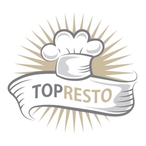 Design Logo Resto | top resto logo design gallery inspiration logomix