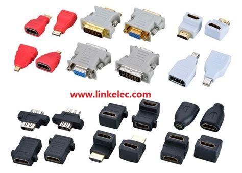 Converter Gender Vga M M 15 hd pin db15 vga svga kvm gender changer adapter m m