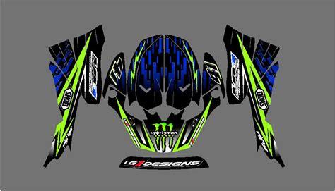 bike helmet design template helmet decals