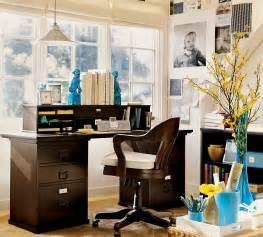 Decorating Your Home Office Home Office And Studio Designs
