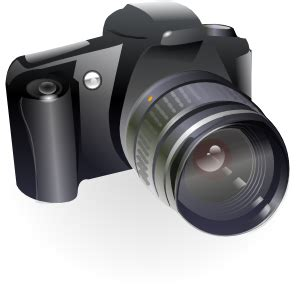 take a picture from free camera clip art ibytemedia