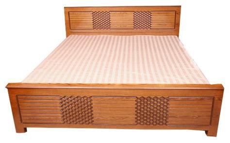 veneered vb modern design bed oak wood lacquer paint price bangladesh bdstall