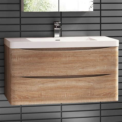 modern bathroom vanity units best 25 bathroom vanity units ideas on