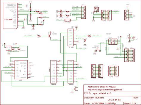 Datalogger Datalogging Shield Untuk Arduino 1 gps circuit page 2 rf circuits next gr
