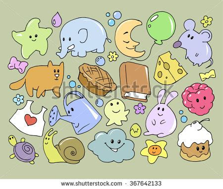 doodle kingdom how to make elves stock images similar to id 50126662 pond and animals