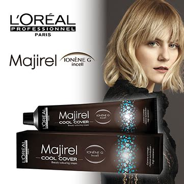 l oreal professionnel introduces majirel cool cover news modern salon new in salons direct