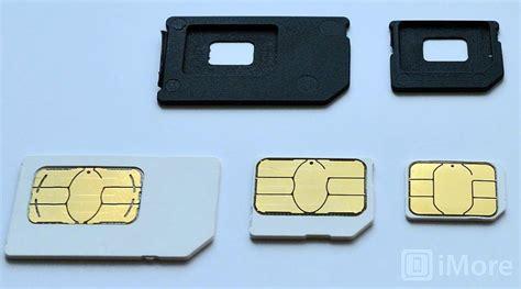 membuat sim card nano reminder the iphone 5 needs a new nano sim card it will