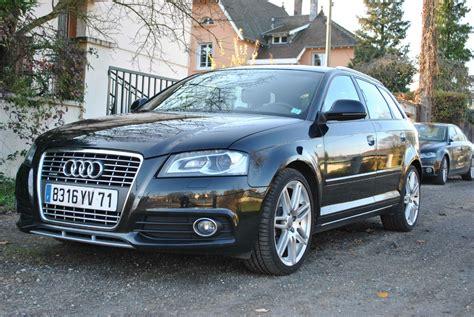 Audi A3 L by L Audi A3 Et 233 Volution